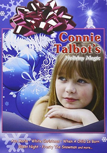 Connie Talbot Holiday Magic Nr Ntsc(0)