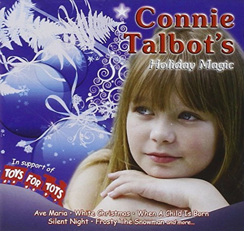 Connie Talbot Connie Talbot's Holiday Magic Connie Talbot's Holiday Magic