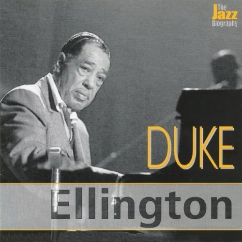 Duke Ellington Jazz Biography Series