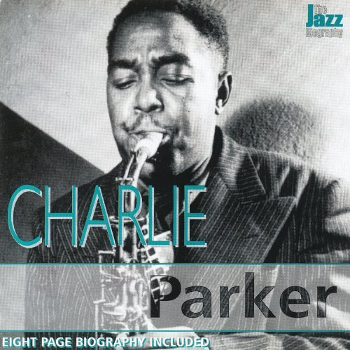Charlie Parker Jazz Biography Series