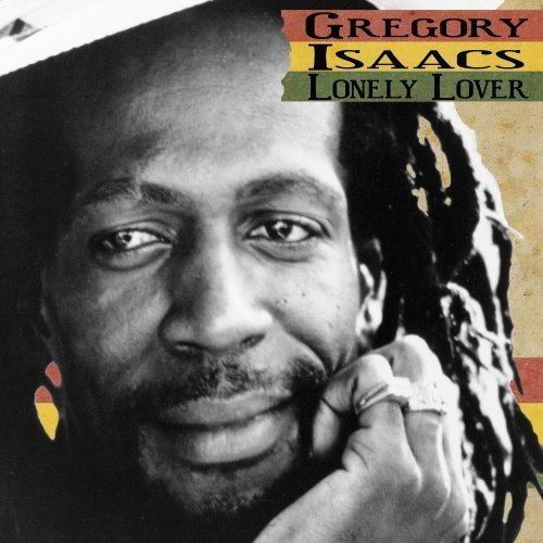 Gregory Isaacs Lonely Lover 3 CD