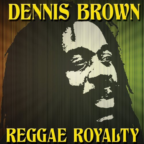 Dennis Brown Reggae Royalty 2 CD