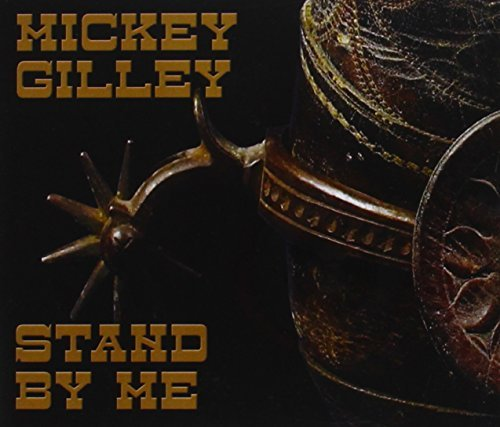 Mickey Gilley Stand By Me 3 CD