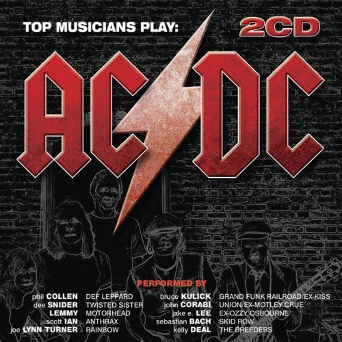 Ac Dc As Performed By Ac Dc As Performed By 2 CD