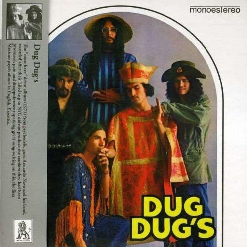 Los Dug Dugs Dug Dug's (lost In My World)