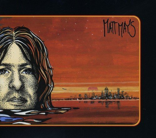 Matt Mays Matt Mays Import Can