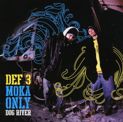 Def3 & Moka Only Dog River Import Can