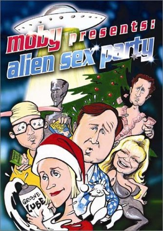 Alien Sex Party Alien Sex Party Nr
