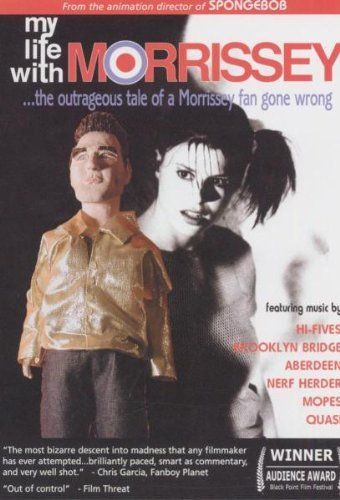 My Life With Morrissey My Life With Morrissey Nr