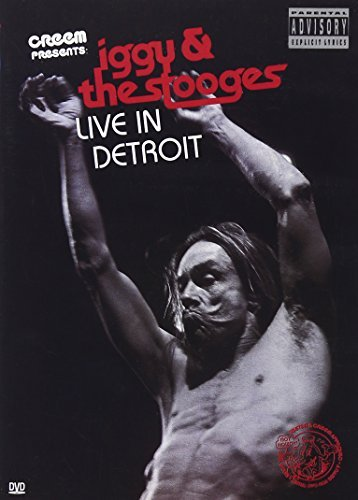Iggy & The Stooges Live In Detroit 2003 Nr