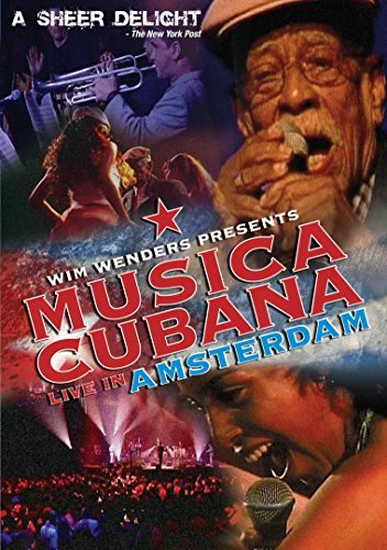 Musica Cubana Live In Holland Musica Cubana Live In Holland Nr