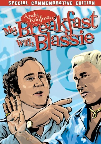 My Breakfast With Blassie My Breakfast With Blassie Nr