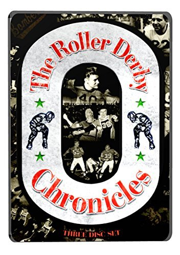 Roller Derby Chronicles Roller Derby Chronicles Nr