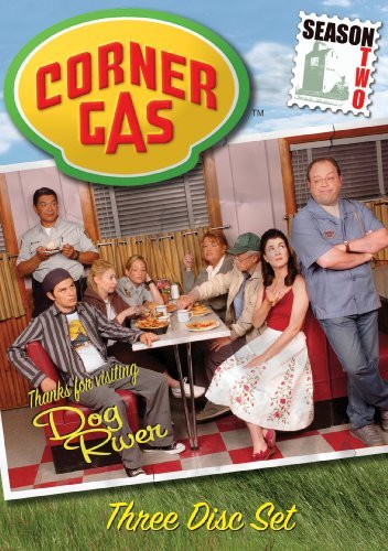 Corner Gas Corner Gas Season Two Nr