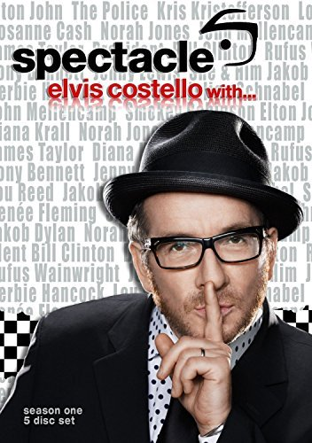 Elvis Costello's Spectacle Elvis Costello's Spectacle Se Nr