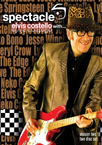 Elvis Costello's Spectacle Spectacle Elvis Costello With Ws Nr