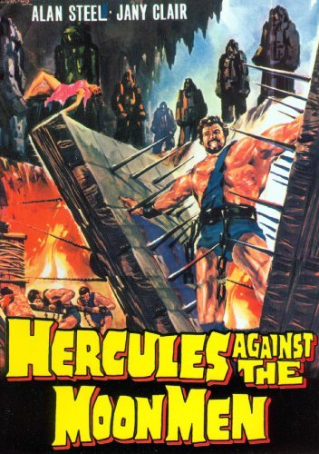 Hercules Against The Moon Men Hercules Against The Moon Men Nr