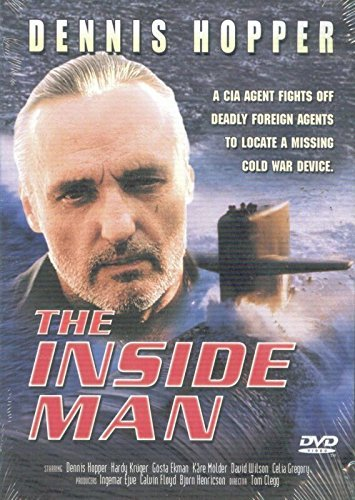 Inside Man Inside Man Canadian