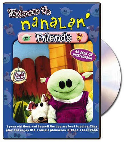 Nanalan Friends Clr Chnr