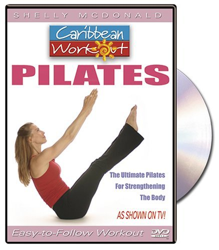 Carribean Workout Pilates Clr Nr