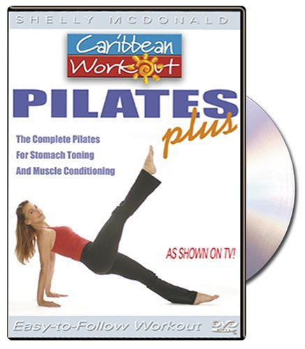 Carribean Workout Pilates Plus Clr Nr