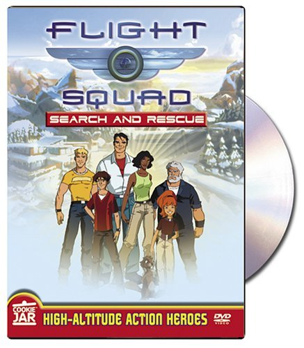 Flight Squad Search & Rescue Clr Nr