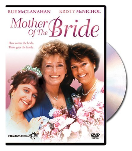 Mother Of The Bride Mcclanahan Mcnichol Clr Nr