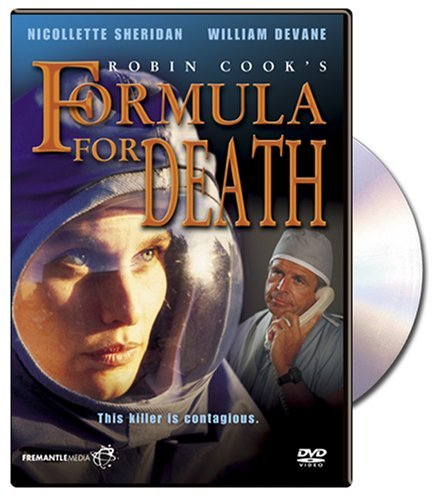 Formula For Death Sheridan Devane Nr