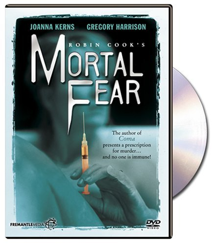 Mortal Fear Kerns Harrison Nr