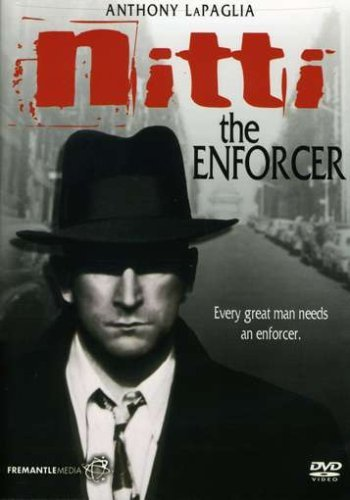 Nitti The Enforcer Lapaglia Moriarty Nr