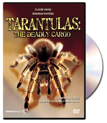 Tarantulas Deadly Cargo Atkins Hingle Nr