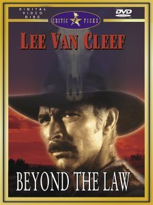 Beyond The Law (1967) Van Cleef Sabato Mitchell Stan Clr Eng Dub Pg