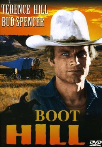 Boot Hill Hill Spencer Stander Strode Ea Clr Nr