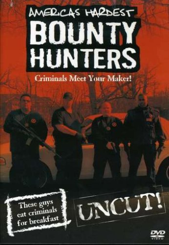 Americas Hardest Bounty Hunter Criminals Meet Your Maker Clr Nr