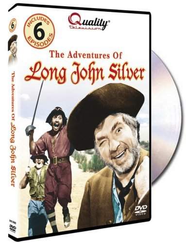 Adventures Of Long John Silver Adventures Of Long John Silver Clr Nr