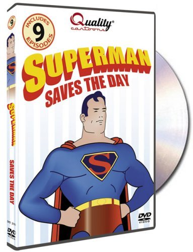 Superman Saves The Day Superman Saves The Day Clr Nr