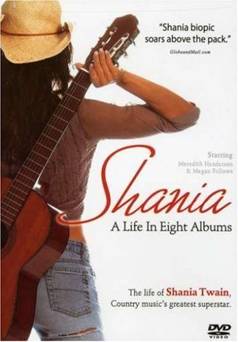 Shania Life In Eight Albums Shania Life In Eight Albums Nr
