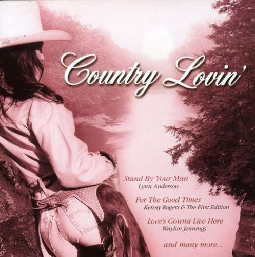 Country Lovin' Country Lovin'
