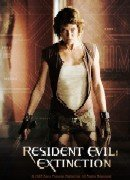 Resident Evil Extinction Resident Evil Extinction 2 Disc Limited Edition