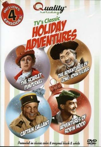 Tvs Classic Holiday Adventures Tvs Classic Holiday Adventures Nr