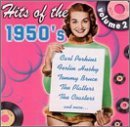Hits Of The 1950's Vol. 2 Perkins Williams Witherspoon Bruce Husky Preston Laine