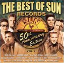 Best Of Sun Records Vol. 2