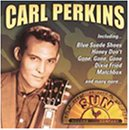 Carl Perkins Carl Perkins Sun Records