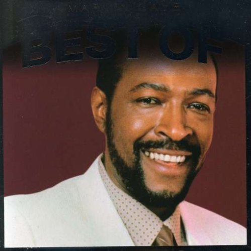 Gaye Marvin Best Of Marvin Gaye Live