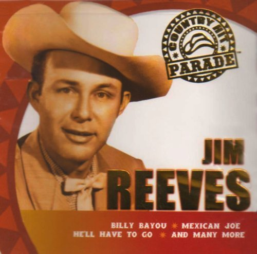 Jim Reeves Country Hit Parade