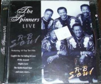 Spinners Live
