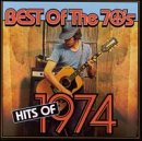 Best Of The 70's Hits Of 1974 Paper Lace Muldaur Gaynor Best Of The 70's