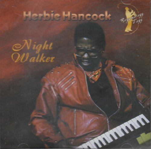 Hancock Herbie Night Walker Razzmatazz Jazz