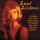 Soul Sisters Soul Sisters James Turner Wells Payne Everett Reeves Shirelles Bass