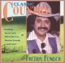 Freddy Fender Classic Country Classic Country